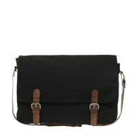 ASOS | ASOS Canvas Satchel at ASOS