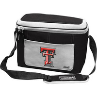 Texas Tech Red Raiders NCAA 12 Can Soft Sided Cooler