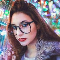 NEW Large Oversized Geek Fashion Glasses Clear Lens Thin Frame Nerd Glasses 2018