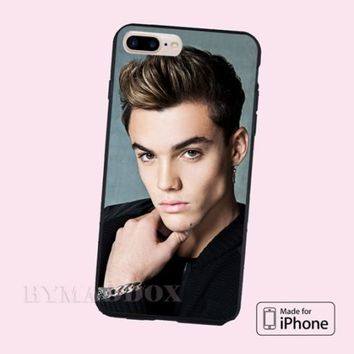 Best The Dolan Twins Grayson CASE COVER iPhone 6s/6s+/7/7+/8/8+, X and Samsung