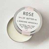 Herbivore Botanicals Lip Butter by Anthropologie Rose One Size House & Home