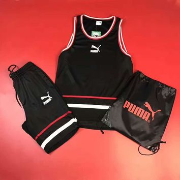 shosouvenir :  PUMA  Two sets of fashion casual men and women