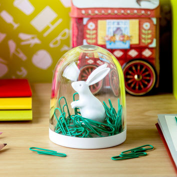 Rabbit Home Decor Stationary [4918395588]