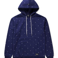 Navy Ecipse Pullover Hoodie
