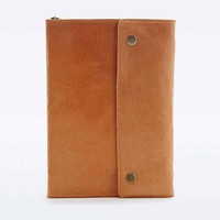 Oh Snap Notebook in Tan - Urban Outfitters