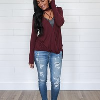 Midtown Muse Top