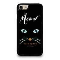 KATE SPADE MEOW iPhone 7 Case Cover