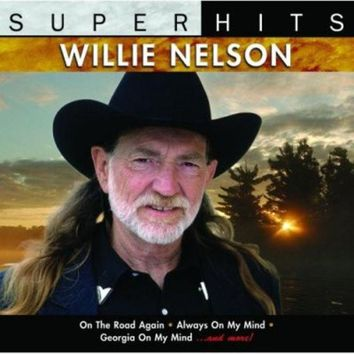 DCCKB62 SUPER HITS:WILLIE NELSON