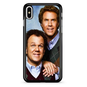 Step Brothers 8 iPhone X Case
