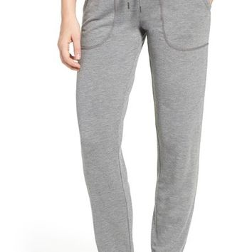 PJ Salvage Terry Jogger Pants | Nordstrom