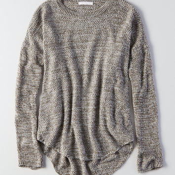 Don't Ask Why Jegging Sweater, Olive