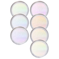 Rainbow Duochrome Eyeshadow Effects Kit