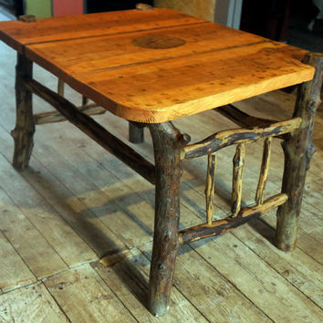 Coffee table - table basse -