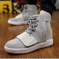 Yeezy 750 Yeezy750 Mens Shoes Boost Classic Shoes Low Kanye West Athletic Boots Ankle Boots Low cut Shoes Sports running shoes 39-44