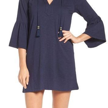 Lilly Pulitzer® Del Lago Tunic Dress | Nordstrom