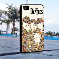 The Beatles Vintage For Iphone 4 Case, iPhone 5 Case, Samsung S3/S4/S5 Case