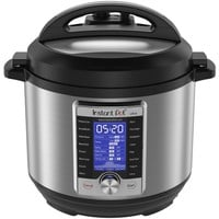 Instant Pot Ultra 10-in-1 Multi-Functional Programmable Pressure Cooker, 6 QT