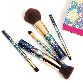 mark. Gimme a Look 5-Piece Pro Brush Set