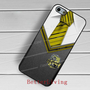 Harry Potter Hufflepuff Uniform fashion cell phone cover case for samsung galaxy S3 S4 S5 S6 edge S7 edge Note 3 4 5 #wt227
