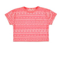 Tribal Print Tee (Kids)