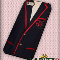 "glee dalton academy for iPhone 4/4s, iPhone 5/5S/5C/6/6+, Samsung S3/S4/S5, Samsung Note 3/4 Case ""007"""