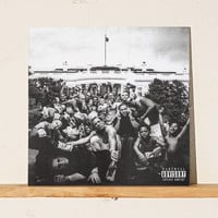Kendrick Lamar - To Pimp A Butterfly 2XLP | Urban Outfitters