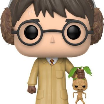 Harry Potter | Harry Potter Herbology POP! VINYL