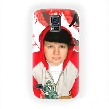 Patrick Stump Fall Out Boy For Samsung Galaxy S5 Case