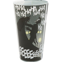 DC Comics Batman HAHA Pint Glass