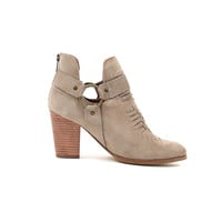 Seychelles Impossible Bootie - Sand