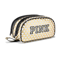 PNK LE DBL ZIP KIT - Victoria's Secret