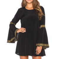 Cleobella Coventry Dress in Black