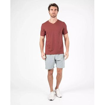 Olivers - Club V Burnt Red Tee
