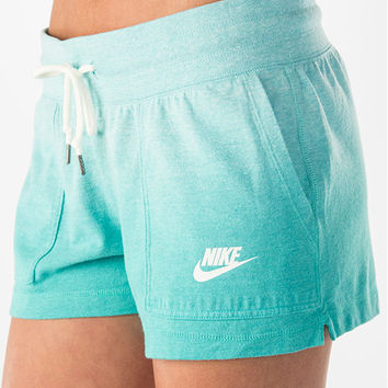 Women's Nike Gym Vintage Dip-Dye Shorts