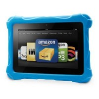 Marware Swurve for Kindle Fire HD 7 (Blue)