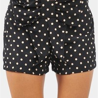 Gossip Girl Short - Navy