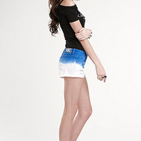 Kendall and Kylie short at PacSun.com