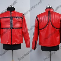 My Chemical Romance Na Na Na Kobra Kid Jacket Costume