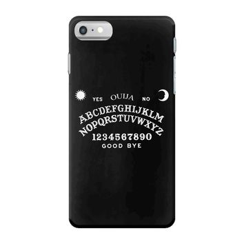 ouija board iPhone 7 Case