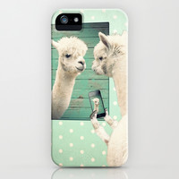 #Selfie (Never Stop Exploring) iPhone & iPod Case by Monika Strigel | Society6