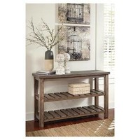 Signature Design by Ashley Vennilux Sofa Table -... : Target
