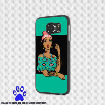 Pocahontas Hipster for iphone 4/4s/5/5s/5c/6/6+, Samsung S3/S4/S5/S6, iPad 2/3/4/Air/Mini, iPod 4/5, Samsung Note 3/4 Case * NP*