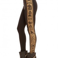 Egyptian Leggings | GYPSY WARRIOR