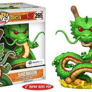 "Funko Pop Animation: Dragonball Z  Shenron 6"" Exclusive"