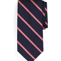 BB#3 Repp Tie - Brooks Brothers