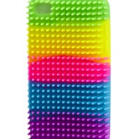Spikey Tie Dye Tech Case 4 | Shop Justice