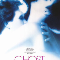 Ghost 11x17 Movie Poster (1990)
