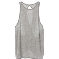 Crossback Tank - Sexy Little Tees - Victoria's Secret