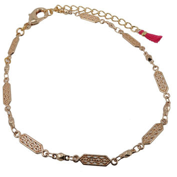 Lacey Ryan Filagree Anklet