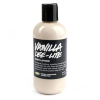 Vanilla Delite Body Lotion